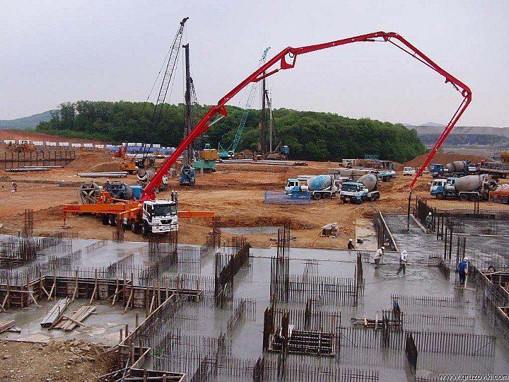 инструкция для бетононасоса - фото 6