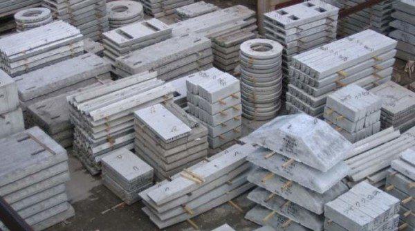Любительское фото различной продукции из данного материала, которые также можно назвать бетонным камнем