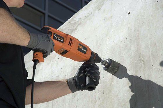 Мелкие и средние размеры можно использовать для работы своими руками.