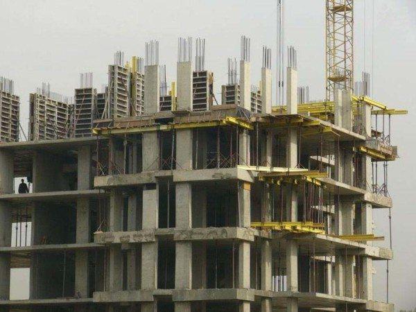 Монолитное домостроение - один из частных случаев применения СНиП.