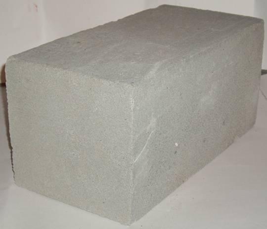 Морозостойкий блок, который может быть использован в любой климатической зоне