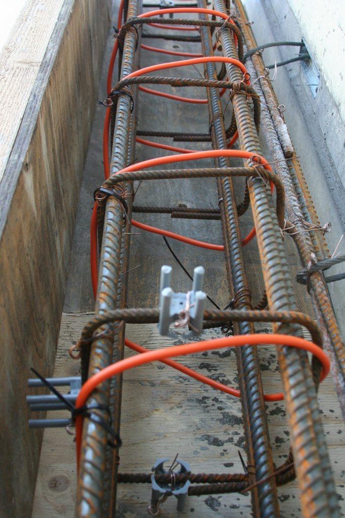 Купить греющий кабель в бетон юг бетон ооо