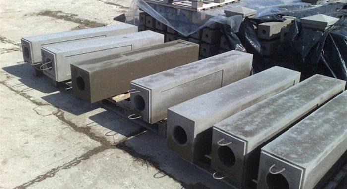 Железобетонные столбы круглые жби заводы в нефтеюганске