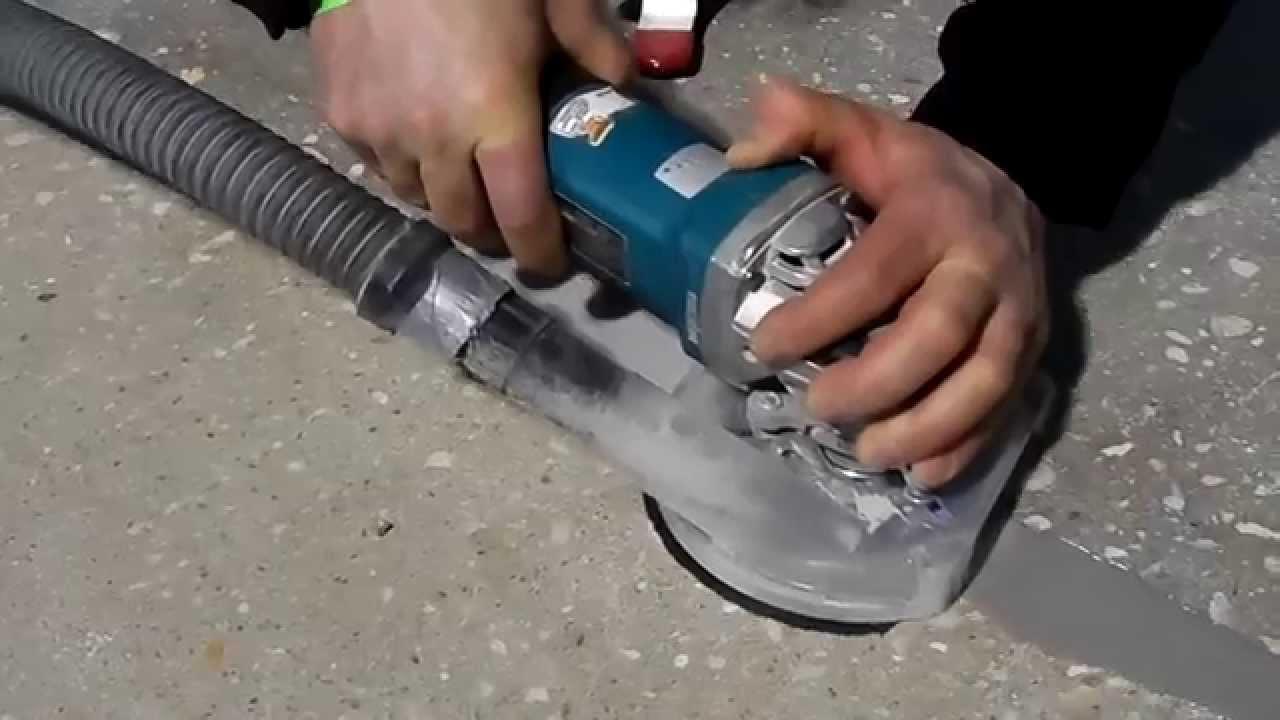 Шлифовка бетона вручную работа в москве электриком по прогреву бетона в