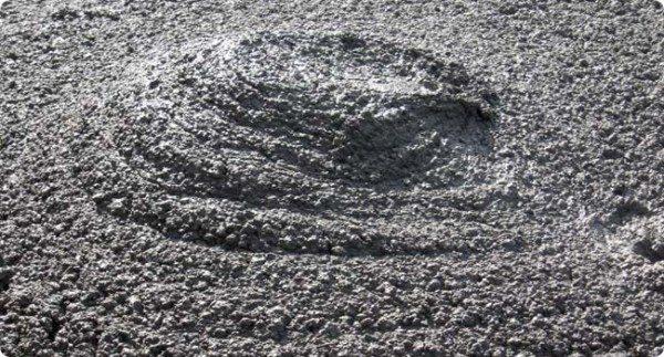 На фото: качественный бетон – залог прочности и долговечности вашего дома
