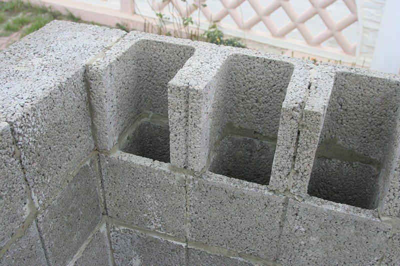 Плитка керамзитобетон залить бетон в москве цена за куб