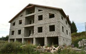 Не забывайте, что этажность у домов, возведенных из данного материала, ограничена