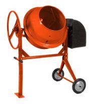 Необходимое оборудование для замешивания бетонного раствора