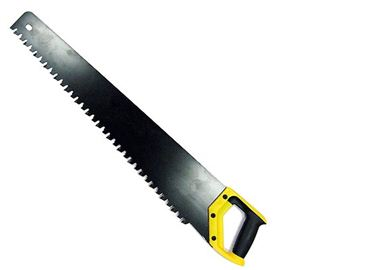 Ножовка по пенобетону с зубьями из твердого сплава
