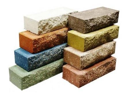 Облицовочный камень для декорирования фасадов и внутренних работ