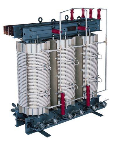 Образец магнитопровода