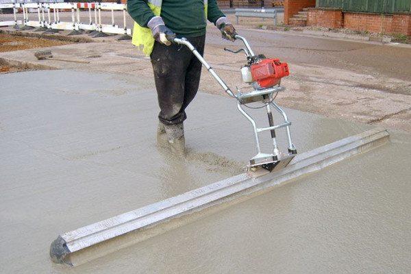 Обязательное уплотнение бетонного раствора – показатель надежности и качества