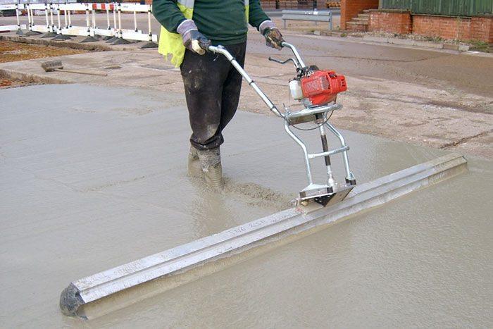Виброуплотнение бетонной смеси это сертификат растворы цементные марка 100