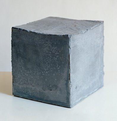 Обычно именно кубик является результатом лабораторных исследований