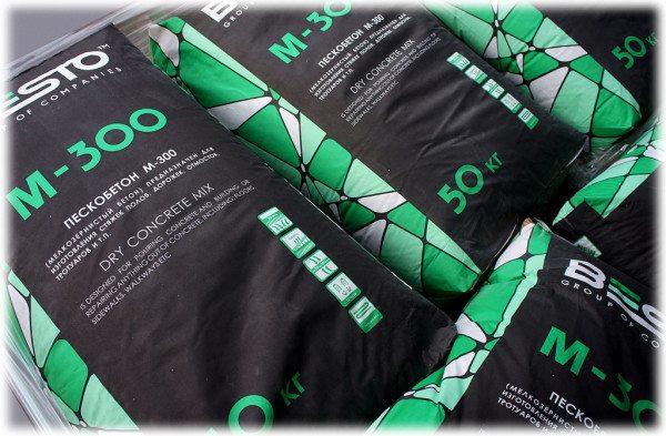 Обычно назначение той или иной смеси сразу указывают на ее упаковке, что значительно упрощает выбор материалов