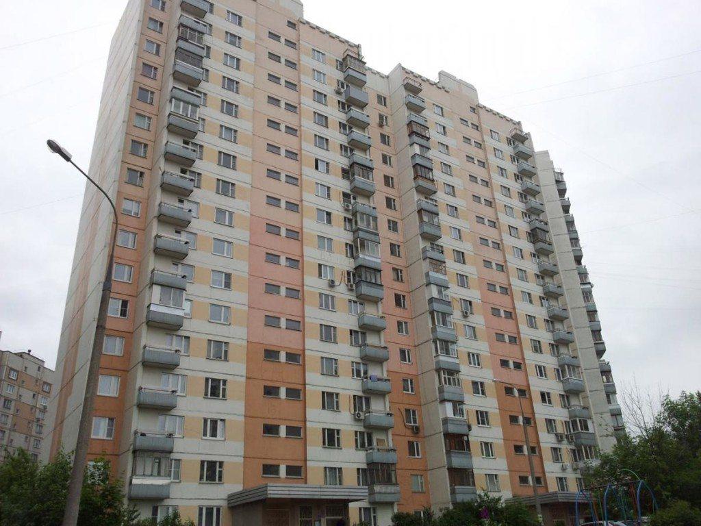 """Остекление балконов в доме серии п 3 - """"пск конструкция"""" вып."""