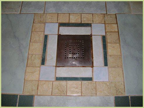 Плитка по бетону