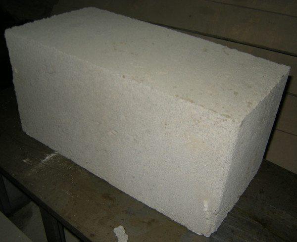 Полнотелый блок