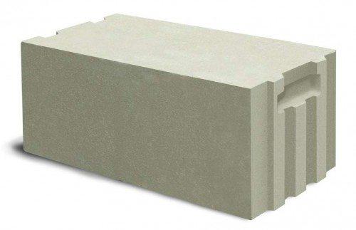 Правильная геометрия каждого блока