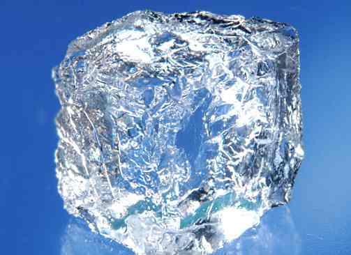 Преобразование воды в лёд – это основная причина, мешающая зимнему бетонированию