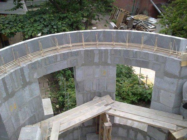 Применение блоков для изготовления сложных конструкций