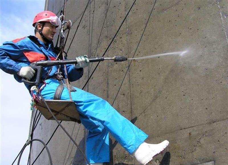 Глубокопроникающий гидрофобизатор для минеральных