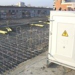 Провод для прогрева бетона