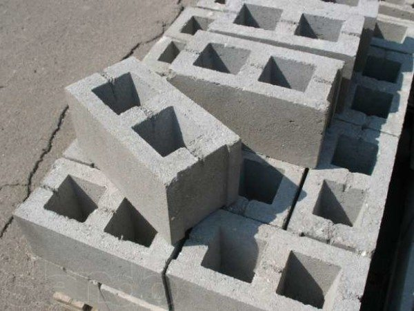 Пустотел, который найдет применение практически на любой строительной площадке