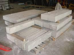 Различные габариты блоков, изготавливаемые одним производителем
