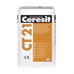 Разновидностей у компании «Церезит» много, поэтому выбирая клей, если вы неопытный строитель, лучше посоветуйтесь с продавцами