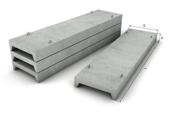 Ребристый вариант, который можно использовать в различных строительных работах