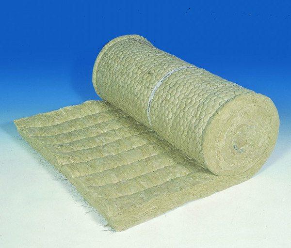 Рулон базальтовой ваты