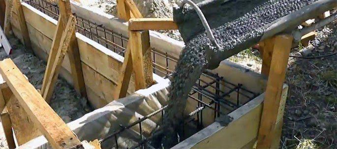 Бетон w12 характеристики автореферат бетон