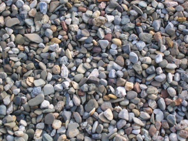 Щебень – крупный заполнитель для бетонного раствора.