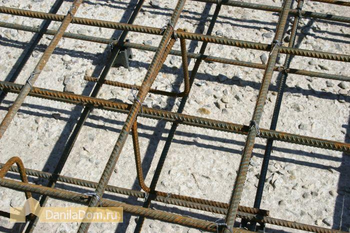 Бетон армированный металлом куб бетона 200