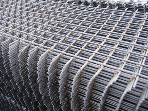 Бетона металлическая бетон чита цена