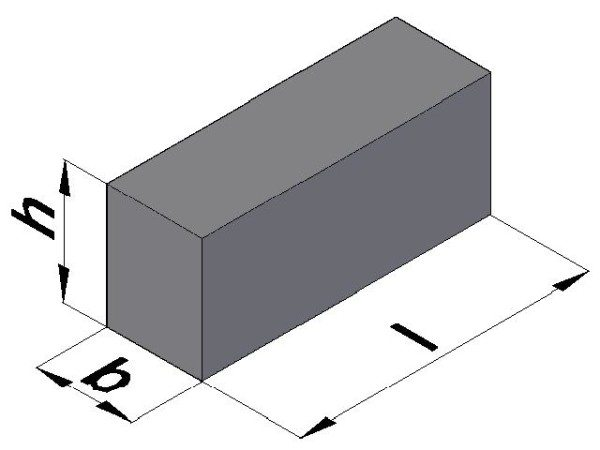 Схема блока типа УГ – 1