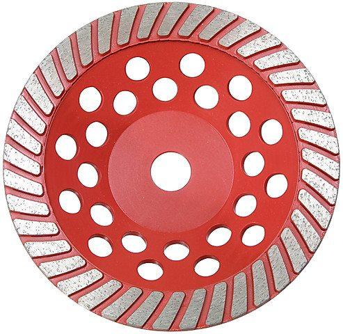 Шлифовальный алмазный круг для работы с бетонными поверхностями