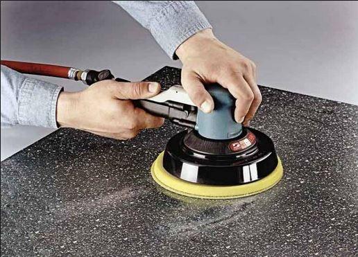 Как сделать мрамор из бетона своими руками RadeGost.ru