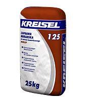 Шпаклевка для газобетона продается в мешках по 25 килограммов