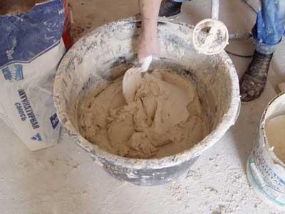 Спекание глины при высокой температуре обуславливает спектр ее применения