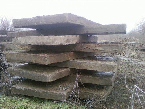 Старые или бывшие в употреблении такие конструкции также можно использовать, но только не на ответственных участках строительства
