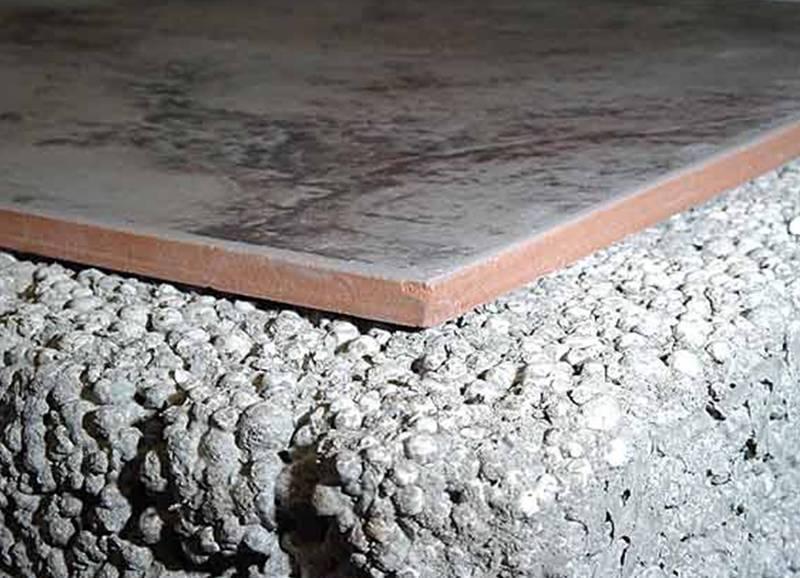 Стяжка легкий бетон бетон мирный