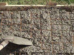 Своими руками можно приготовить бетон отличного качества