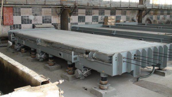 Термоэлектроформы с готовым изделием