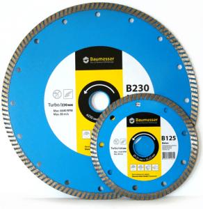 Тип диска «турбо»