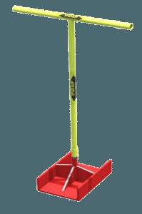 Трамбовочный инструмент