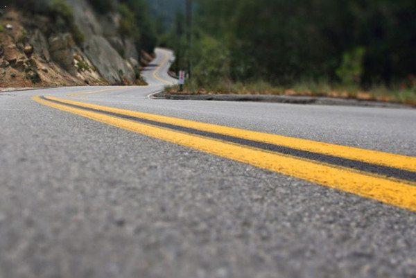 Цементобетонное покрытие дорог может заменить традиционный асфальт.