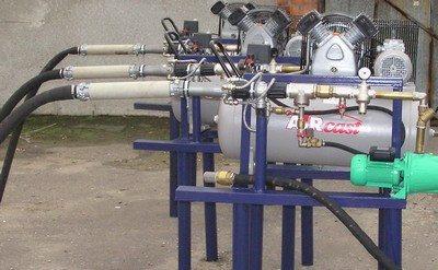 Цена на генератор непрерывного действия находится в диапазоне доступности