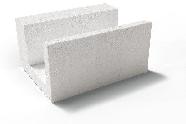 U-образный блок.